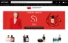 Notino匈牙利:购买香水和化妆品