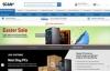 英国PC组件和在线电脑商店:SCAN