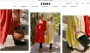 STAUD官方网站:洛杉矶独有的闲适风格