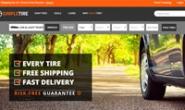 美国在线轮胎零售商:SimpleTire