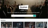 StubHub新西兰:购买和出售你的门票