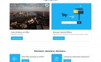 Travelstart沙特阿拉伯:廉价航班、豪华酒店和实惠的汽车租赁优惠