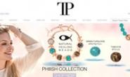 英国顶级水晶珠宝零售商之一:Tresor Paris