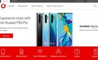 沃达丰英国有限公司:Vodafone英国