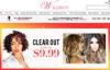 美国时尚假发购物网站:Wigsbuy
