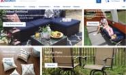 美国庭院家具购物网站:AlphaMarts