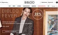 Bibloo匈牙利:女装、男装、童装及鞋子和配饰