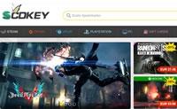 SCDKey德国:全球领先的数字游戏市场