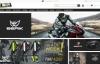 FC-Moto西班牙:摩托车手最大的购物场所之一