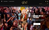 ghd法国官方网站:英国最受欢迎的美发工具品牌