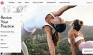 Lululemon加拿大官网:加拿大知名体育服装零售商