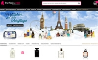 Perfume's Club德国官网:在线购买香水
