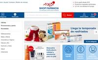 西班牙在线药房:shop-farmacia.es