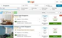 trivago新加坡:世界顶级的酒店价格比较网站