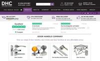 英国门把手公司:Door Handle Company
