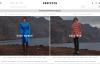 Farfetch美国:奢侈品牌时尚购物平台