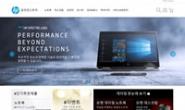 惠普韩国商店:HP Store Korea