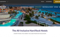 硬石酒店预订:Hard Rock Hotels