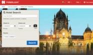 Hotels.com印度:酒店预订