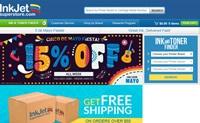 墨盒、碳粉、打印机和办公用品:InkJetSuperStore