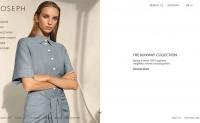 Joseph官网:英国小众奢侈品牌