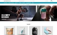 Myprotein芬兰官网:欧洲第一运动营养品牌