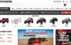 美国Jeep配件购物网站:Morris 4×4 Center