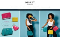 OSPREY LONDON官网:英国本土皮具品牌