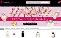 Perfume's Club意大利官网:欧洲美妆电商