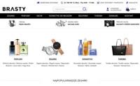 Brasty波兰:香水、化妆品、手表网上商店