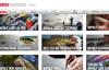 世界上最受欢迎的钓鱼诱饵:Rapala