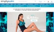 英国在线泳装店:Simply Swim