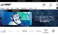 SneakerStudio英国:最佳运动鞋商店