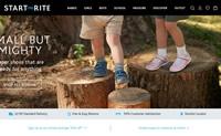 英国儿童鞋和靴子:Start-Rite
