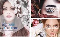 香港彩色隐形眼镜在线商店:Stunninglens(全球免费送货)