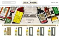 苏格兰在线威士忌商店:The Whisky Barrel