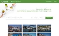 TheFork葡萄牙:欧洲领先的在线餐厅预订平台