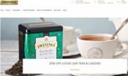 英国川宁茶官方网站:Twinings茶