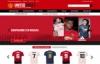 曼联西班牙官方网上商店:Manchester United Shop ES