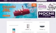 波兰电子产品购物网站:Vobis