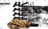 Wilson体育用品官网:美国著名运动器材品牌