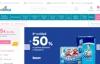 西班牙最大的婴儿用品网上商店:Bebitus
