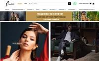 中东奢侈品市场:Coveti