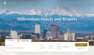 千禧酒店及度假村官方网站:Millennium Hotels and Resorts