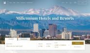 千禧酒店及度假村官方网站:Millennium Hotels and Resorts