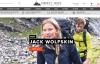 英国露营设备和户外服装购物网站:Simply Hike