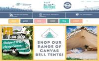贝尔帐篷精品店:Bell Tent Boutique