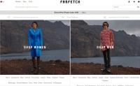 Farfetch台湾官网:奢侈品牌时尚购物平台