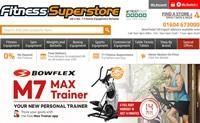 英国健身超市:Fitness Superstore