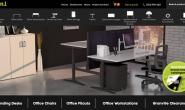 澳大利亚办公室装修:JasonL Office Furniture